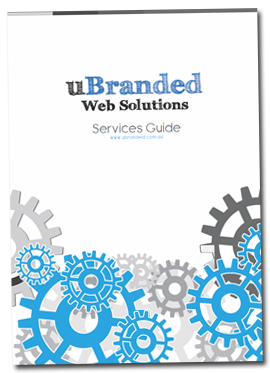 uBranded Services Guide