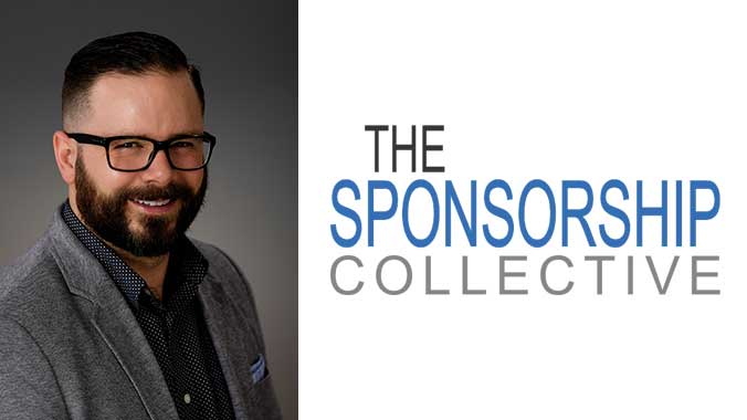 Chris Baylis - The Sponsorship Collective